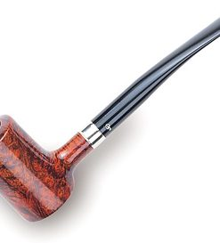 Peterson Tankard Pipe - Smooth