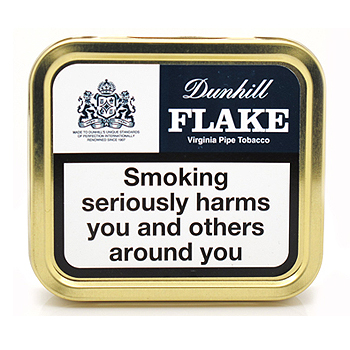 Dunhill Pipe Tobacco - Flake Mixture 50g