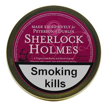 Peterson Sherlock Holmes Pipe Tobacco