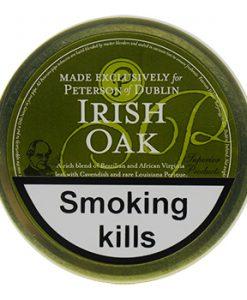 Peterson Irish Oak Pipe Tobacco