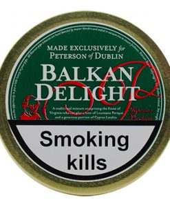 Balkan Delight Pipe Tobacco