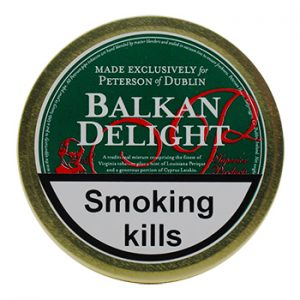 Balkan Delight Pipe Tobacco