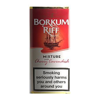 Borkum Riff ruby Pipe tobacco 50g