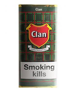 Clan Original Pipe Tobacco