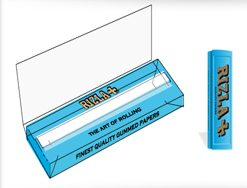 Rizla Blue Regular Smoking Papers