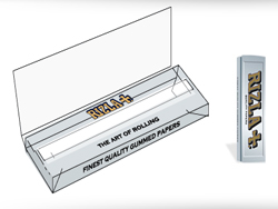 Rizla Silver Hand Rolling Papers